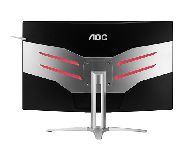 32-inch Curved Gaming Monitor