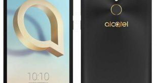 Alcatel A7 Specifications