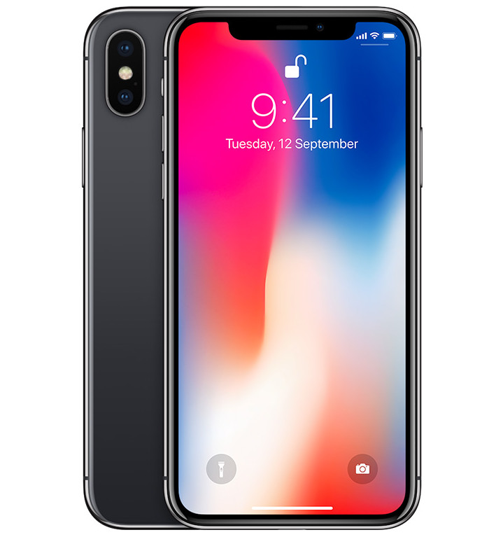 Apple iPhone X Hands-on Video