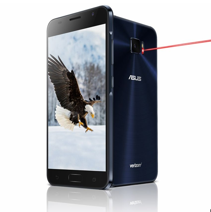 Asus Zenfone V Specifications