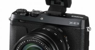Fujifilm X-E3 price in USA