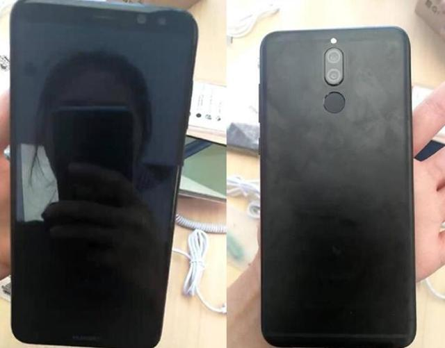 Huawei Mang 6 Specifications