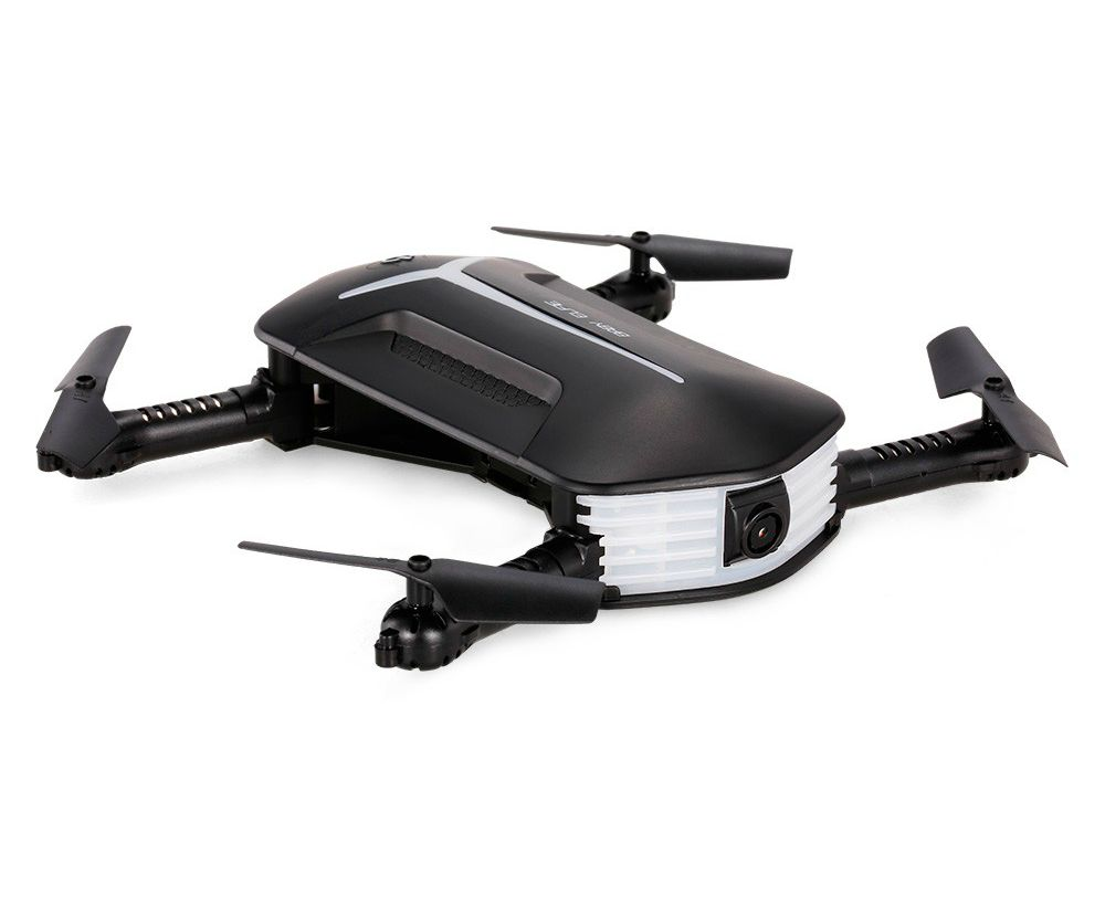 JJRC H37 RC Quadcopter Drone with Camera