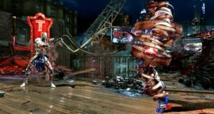 Killer Instinct Steam PC System Requirements
