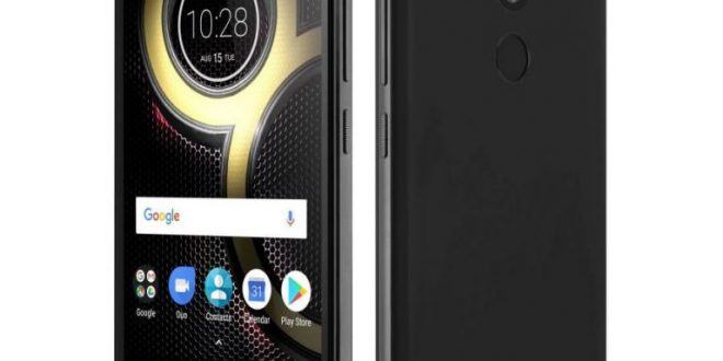 Lenovo K8 Plus With Dual Cameras And 3gb Ram Announced