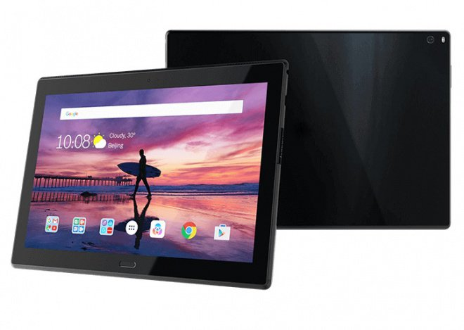 Lenovo Tab 4 Plus price in usa