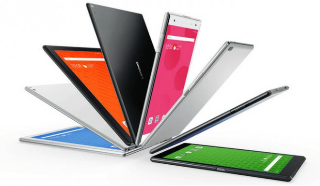 Lenovo Tab 4 price in usa