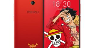 Meizu M6 Note One Piece Edition