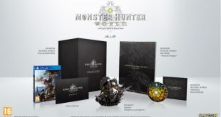 Monster Hunter World Release Date