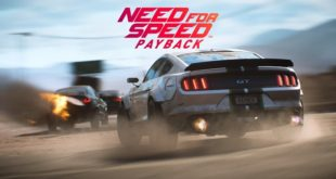 Need for Speed ​​Payback PC Requirements