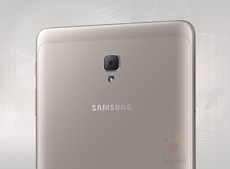 Samsung Galaxy Tab A2 S Specifications