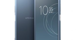 Sony Xperia XZ1 pre-orders