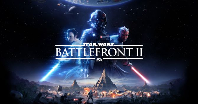 Star Wars Battlefront II PC Requirements