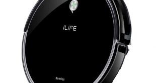 iLife A6 Robot Vacuum Cleaners