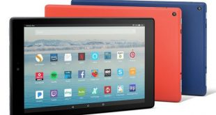 kindle Fire HD 10 2017