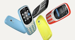 nokia 3310 3g feature phone