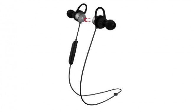 puro Bluetooth Attractive Earphones