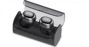 puro Bluetooth Secret Earbuds