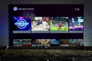Android 7.0 Nougat on Philips Smart TV