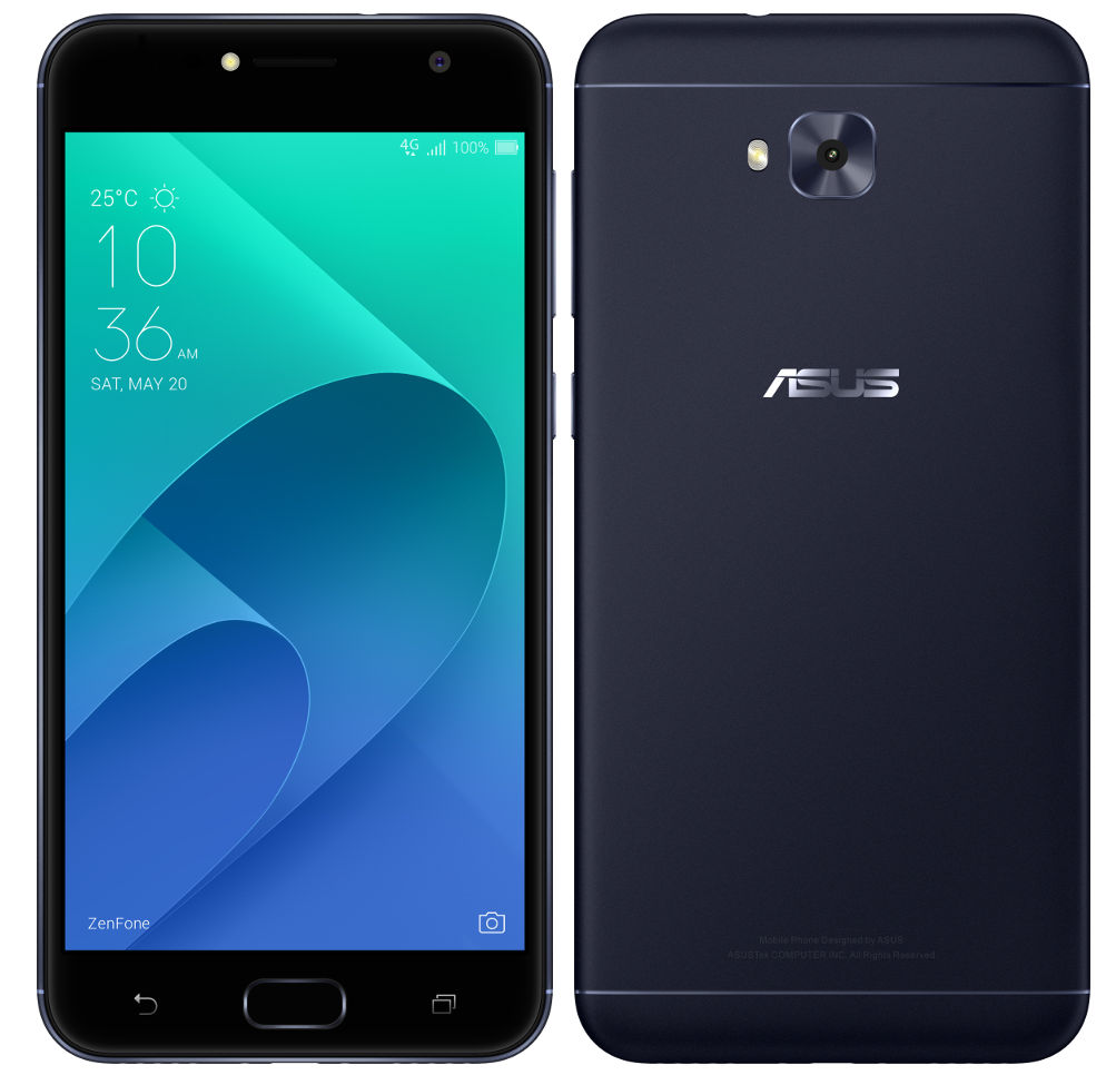 Asus Zenfone 4 Selfie Lite Specifications