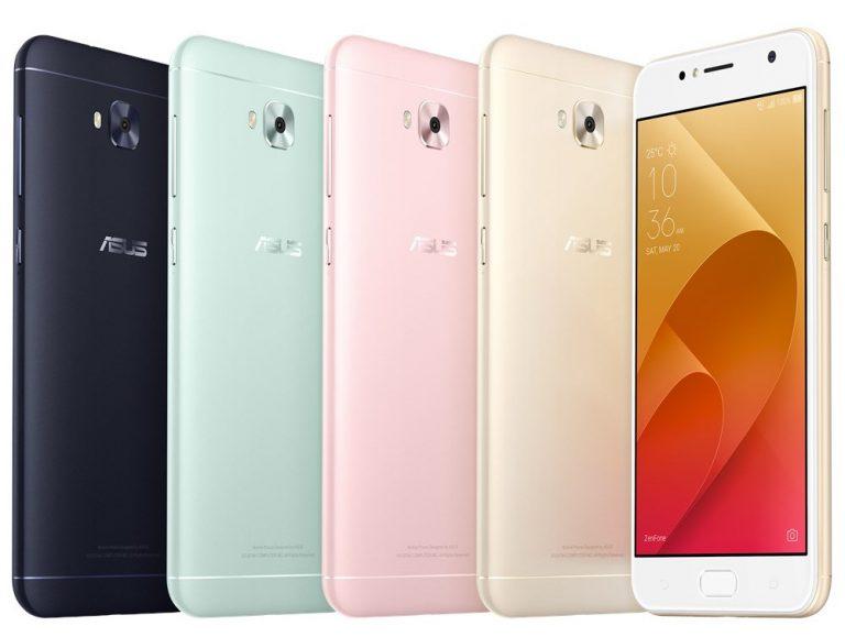 Asus Zenfone 4 Selfie Lite price