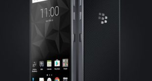 BlackBerry Motion price