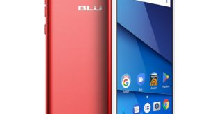 Blu Grand M2 Specifications