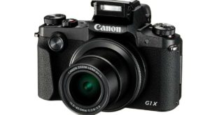 Canon G1 X Mark III Price in usa