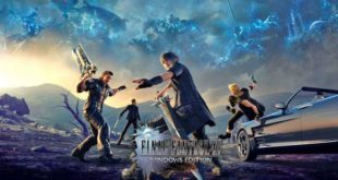 Final Fantasy XV PC