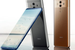 Huawei Mate 10 Pro Specifications