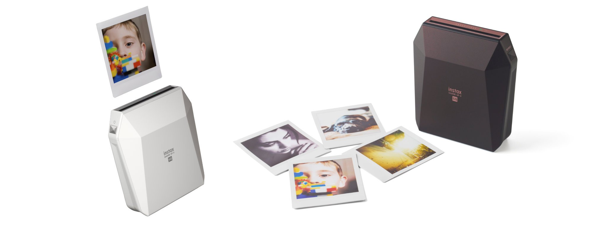 fujifilm launches instax share sp 3 mobile printer at 200. Black Bedroom Furniture Sets. Home Design Ideas