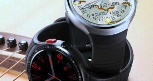 LEMFO les1 smartwatch