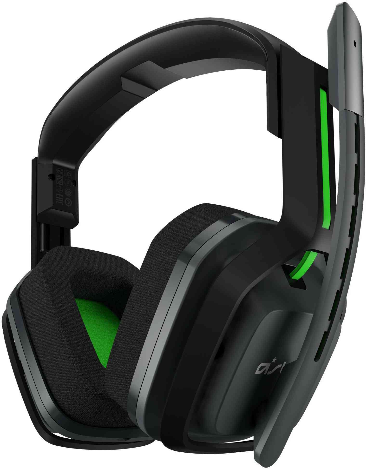 logitech launches astro a20 wireless gaming headset for. Black Bedroom Furniture Sets. Home Design Ideas