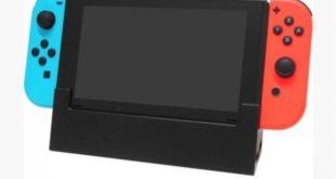 Nintendo Switch Dock with LAN