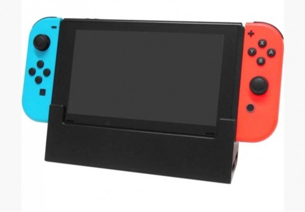 Nintendo Switch Dock with LAN
