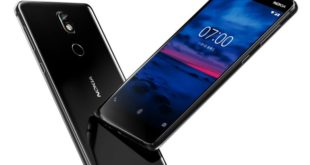 Nokia 7 Specifications