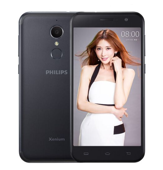 Philips X596 Specifications