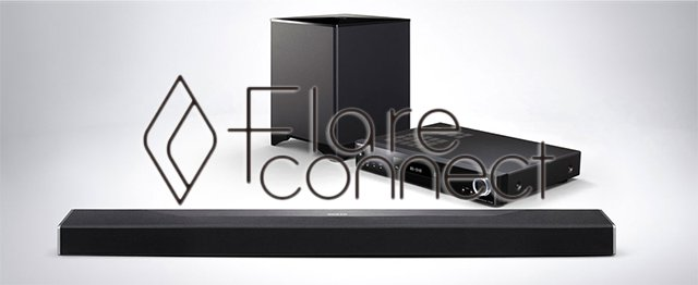 Pioneer and Onkyo FlareConnect Multi-room Audio Distribution System