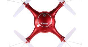 SYMA Drone X5UW