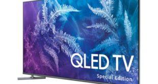Samsung Q6F QLED TV