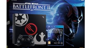 Star Wars Battlefront II PS4 Pro