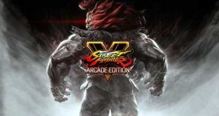 Street Fighter V Arcade Edition Release date