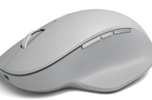 Surface Precision Mouse Specifications