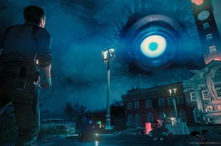 The Evil Within 2 PC System Requirements