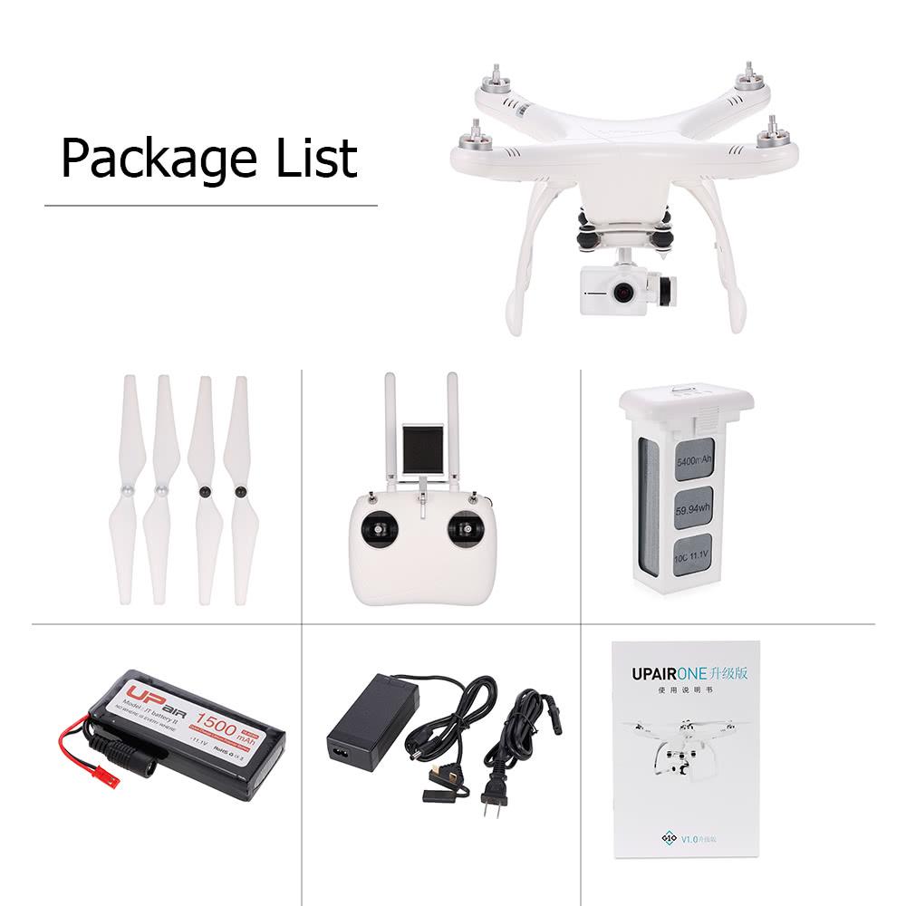 Upair One Drone 4K