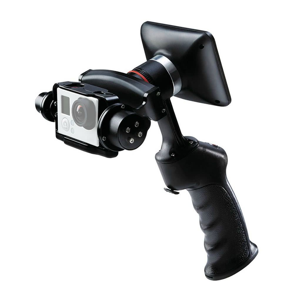 WenPod GP1 Plus Camera Stabilizer