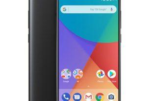Xiaomi Mi A1 eu