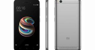 Xiaomi Redmi 5A price