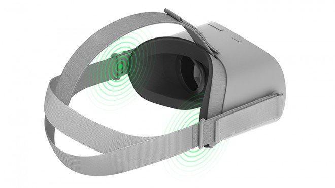 facebook Oculus Go