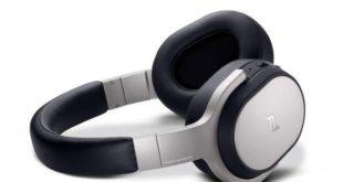 kef Space One wireless headphones